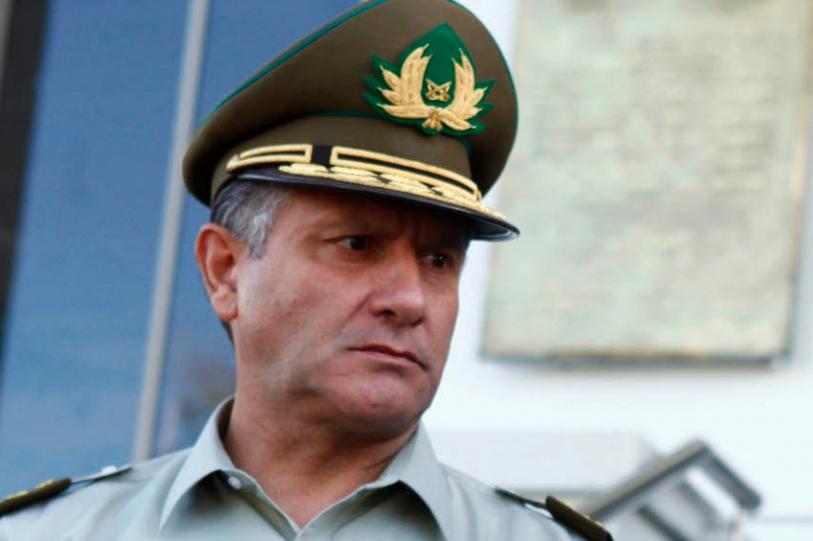 Ordenan detención de general (r) Villalobos por caso de tortura a estudiante en 1985
