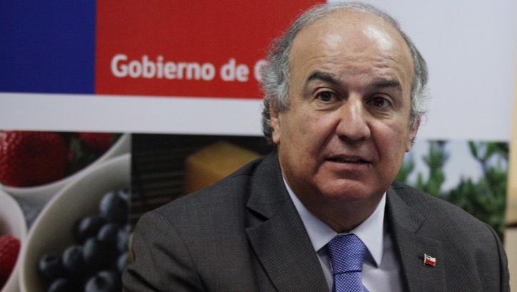 ¿Otra mentira de Mayol? General (r) de Carabineros descarta haber enviado fotografías engañosas del caso Catrillanca al ex intendente