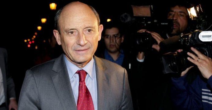 Consejo de Defensa del Estado y Gobierno apelan y piden «presidio efectivo» para el general (R) Cheyre