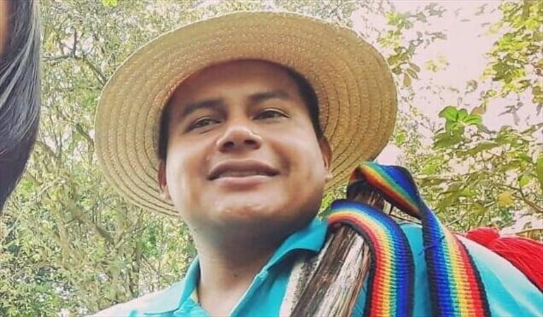 Asesinan a gobernador indígena en el Cauca, Colombia