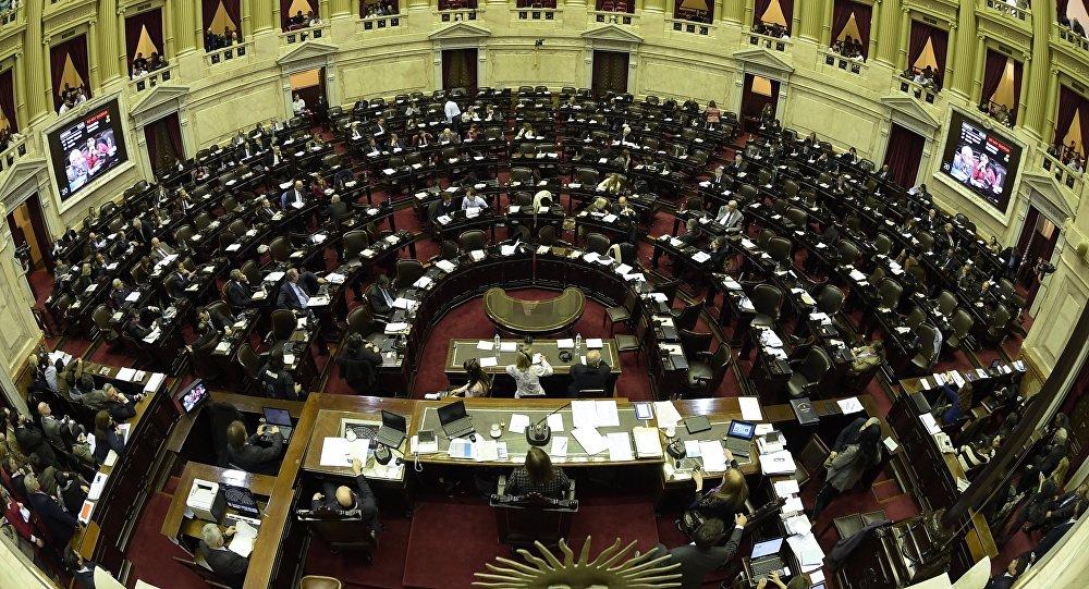 Cámara baja de Argentina sin consenso en discusión de proyecto de ley contra las «Barras Bravas»