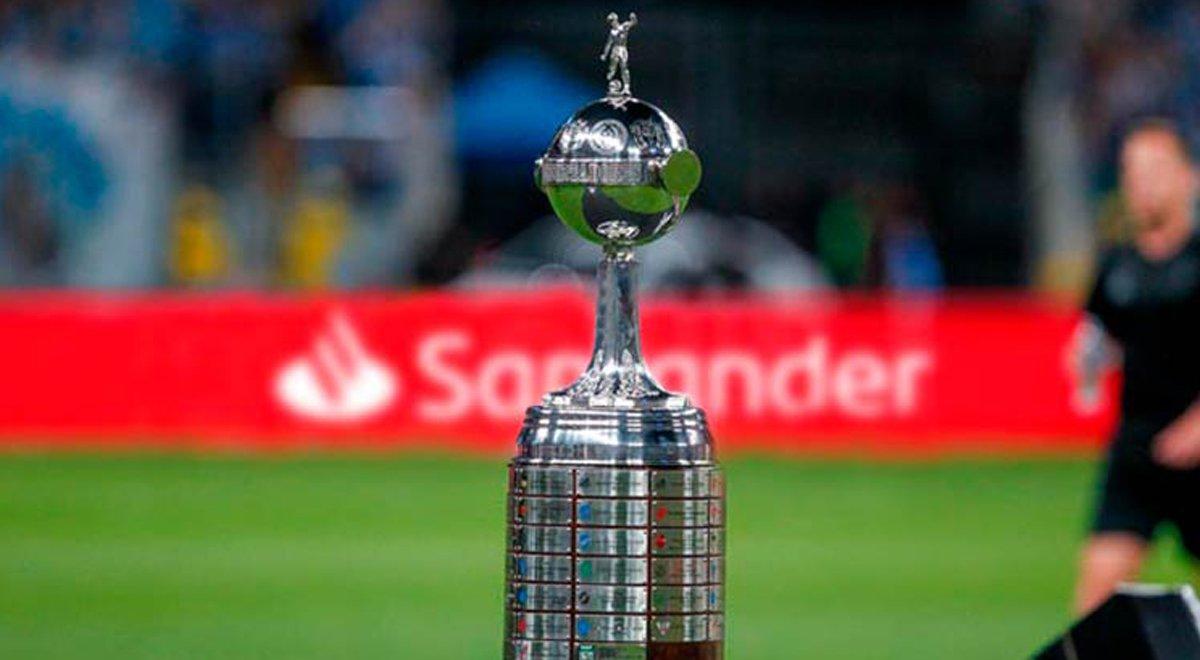Arranca la Copa Libertadores en Madrid sin incidentes