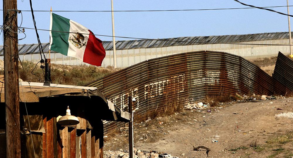 El nuevo chantaje de Trump: Cerrará la frontera si el Congreso no financia el muro