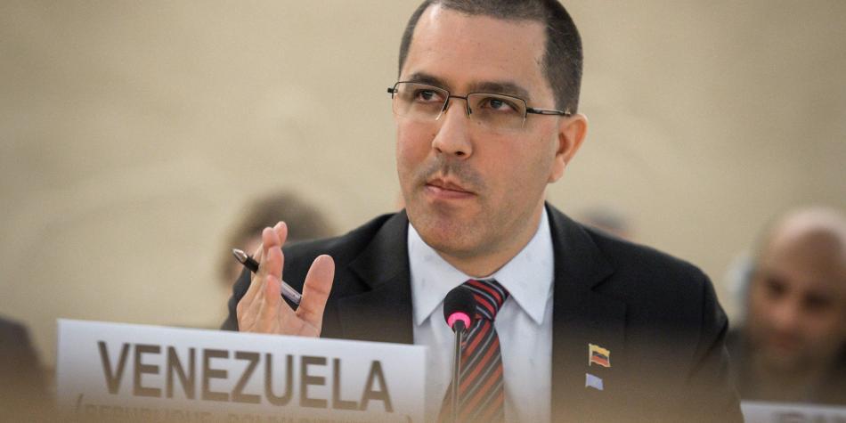 Expulsa de Venezuela a vicecónsul colombiano tras medida similar de Bogotá