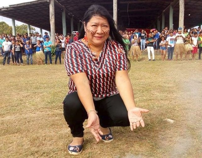Ocupación de tierras indígenas en Brasil pone en peligro la Amazonía