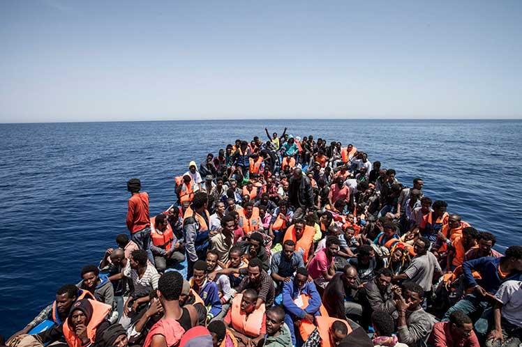 Europa blinda sus muros contra los inmigrantes