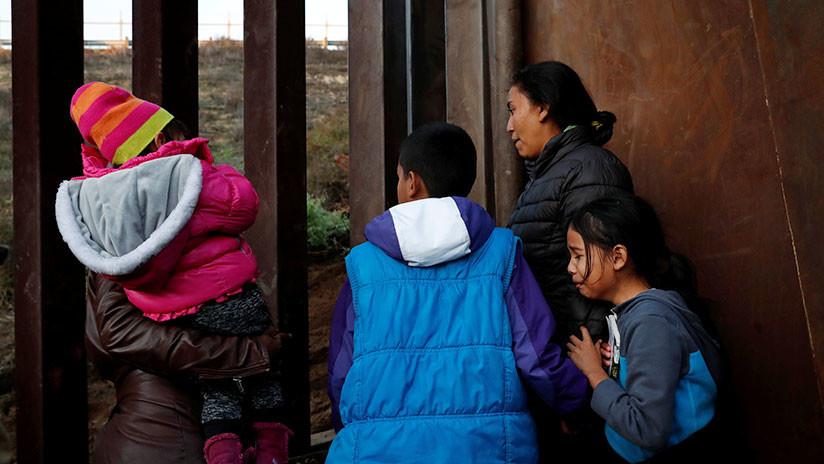 Trágica muerte de una niña migrante por deshidratación y fiebre en EE. UU.