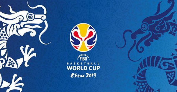 Mundial China 2019 FIBA