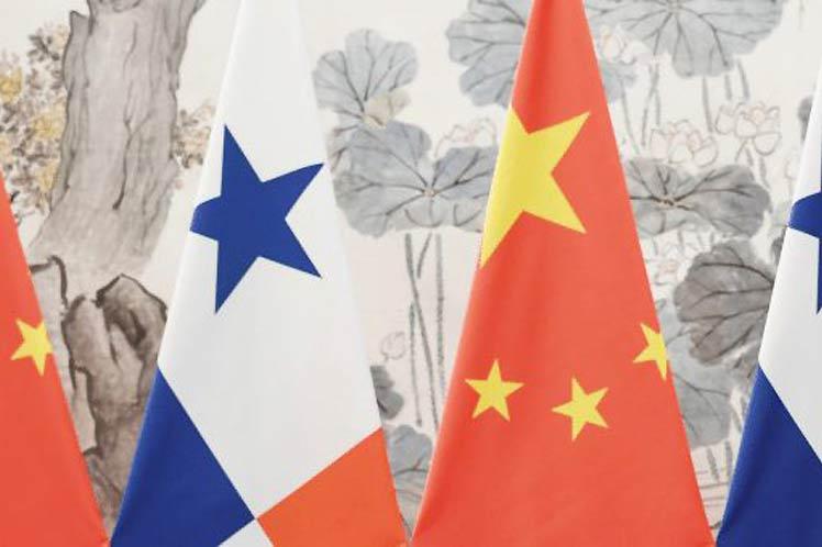 Vitrina empresarial China se exhibe en Panamá para crear plataforma con nuevos productos