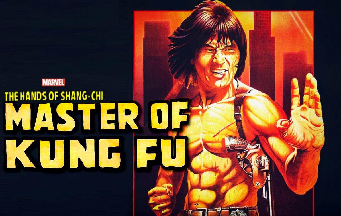 Marvel abre su universo a un superhéroe asiático: el Maestro del Kung Fu