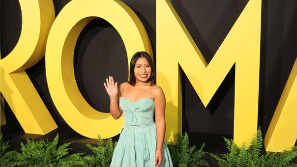Una mexicana que nunca pensó ser actriz rompe estereotipos por su papel en «Roma»