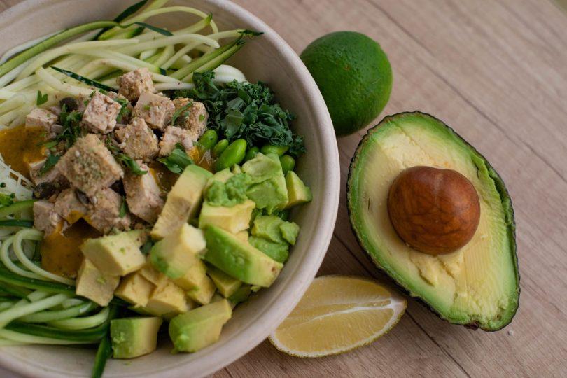 «El 90% de los productos veganos son insalubres» afirma nutricionista española