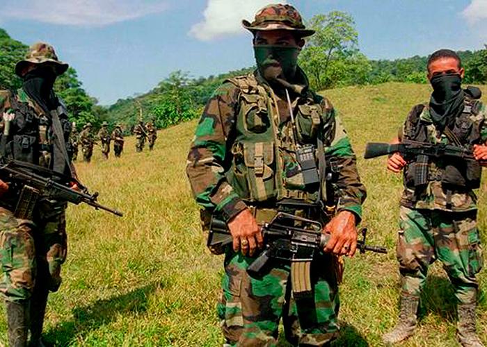Amenazan de muerte a líderes indígenas de Antioquia