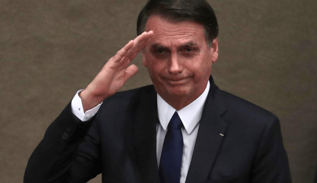 Jair Bolsonaro retirará a Brasil del pacto migratorio