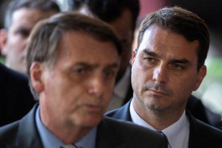 Fiscalía de Río de Janeiro presenta denuncia contra senador Flávio Bolsonaro por blanqueo de dinero