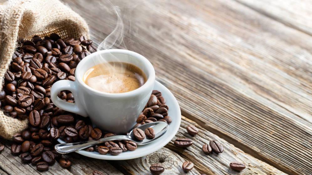 El café es un gran aliado para combatir el Parkinson y la demencia