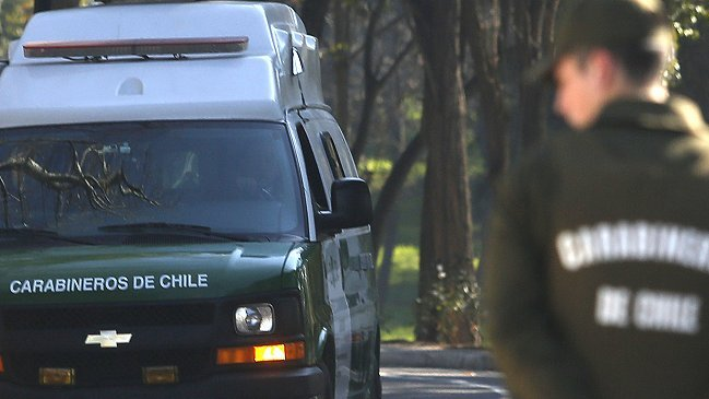 Decretan prisión preventiva para ex carabinero que se apropió de 22 mil dólares en un procedimiento en Chañaral