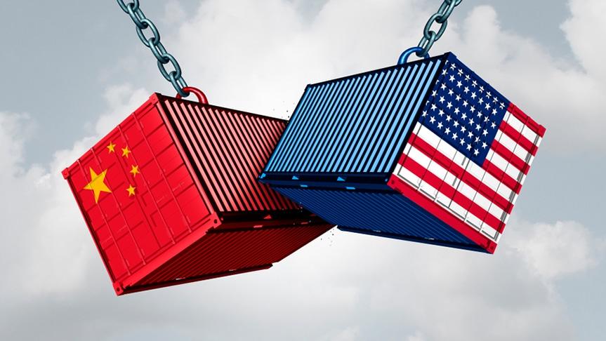 Trump amenaza a China con imponer aranceles si no llegan a un acuerdo
