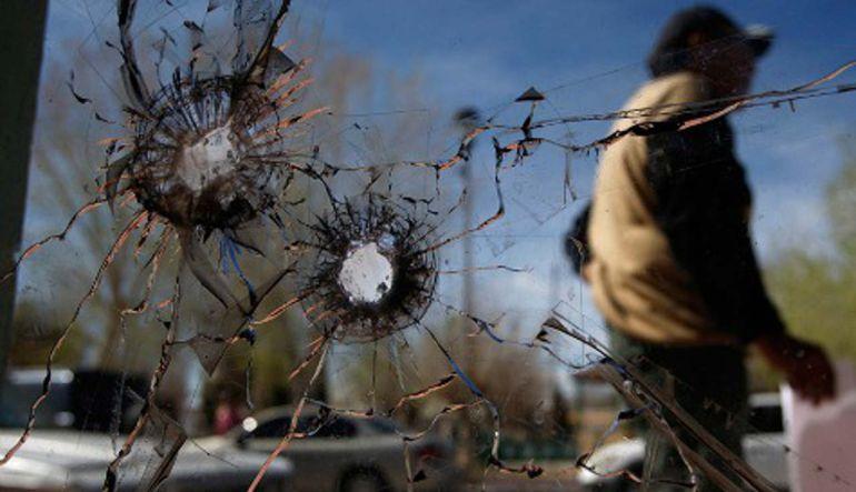 Masacre en México y controversia por la creación de una  Guardia Nacional
