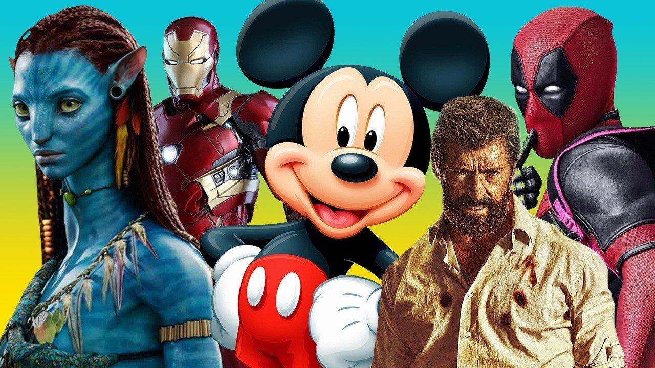 Los X-Men y Deadpool llegan al universo Marvel