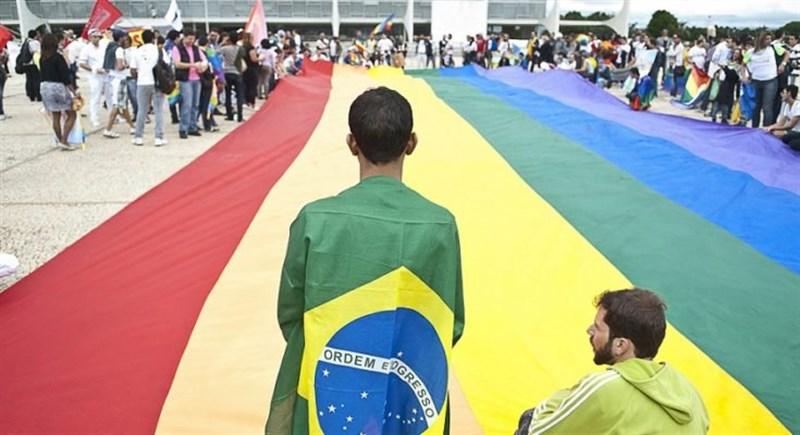La homofobia podría llegar a ser un acto criminal en Brasil
