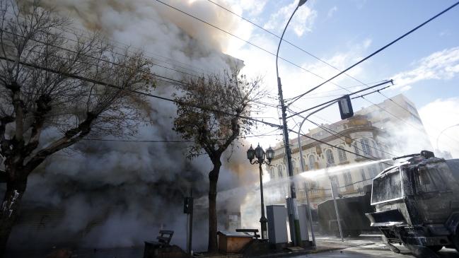 Municipalidad de Valparaíso y familia de trabajador Eduardo Lara llegan a acuerdo compensatorio