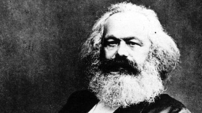 """(Video) China mostrará las pasiones de Karl Marx en una serie de """"anime"""""""
