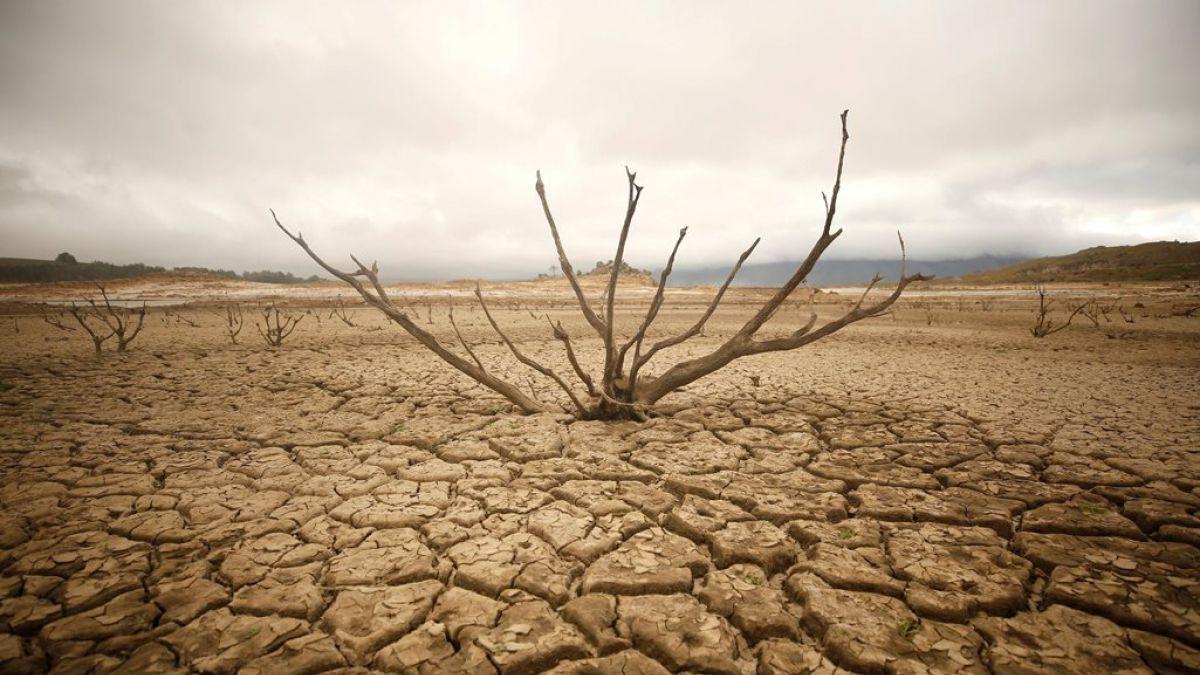 Escasez de agua podría generar una guerra: Vital liquido se evapora y no llega a los ríos