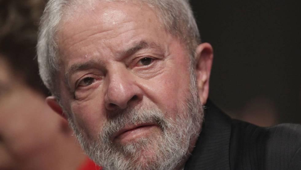 "El 10 de diciembre iniciará en Brasil  jornada Nacional ""Lula Libre"""