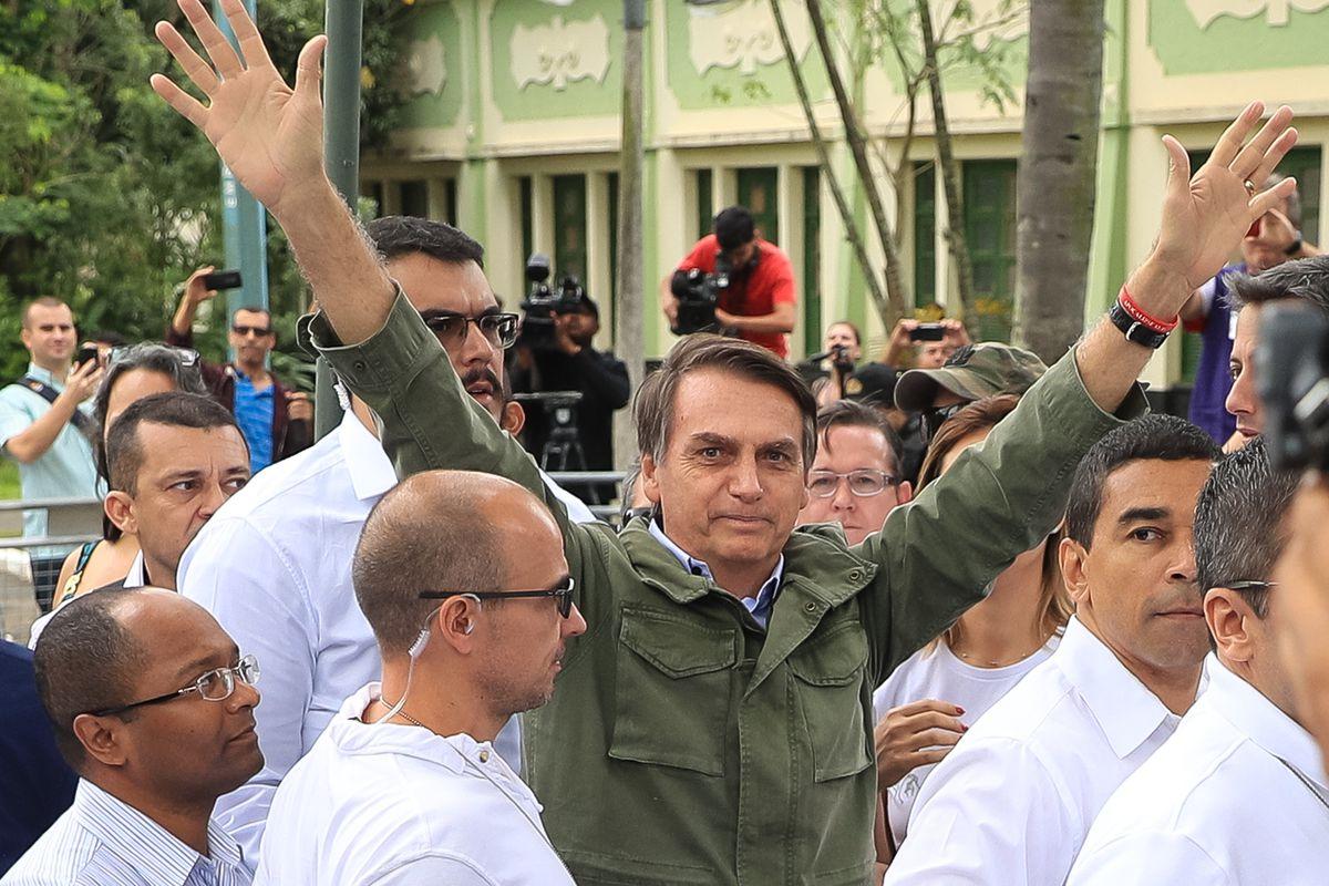 Un nuevo obstáculo entorpece el TLC entre Europa y Mercosur: Bolsonaro