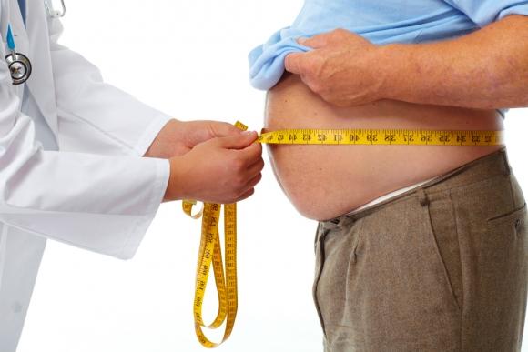 La obesidad es culpable del 4 % de los cánceres en el mundo