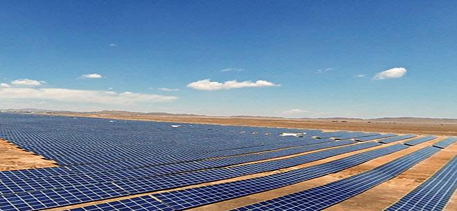 """Atacama: Proyecto de parque solar """"Valle Escondido"""" ingresó a Evaluación de Impacto Ambiental"""