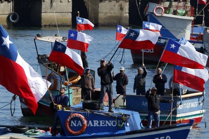 Diputados decidirán si anulan la Ley de Pesca o mantienen privilegios empresariales