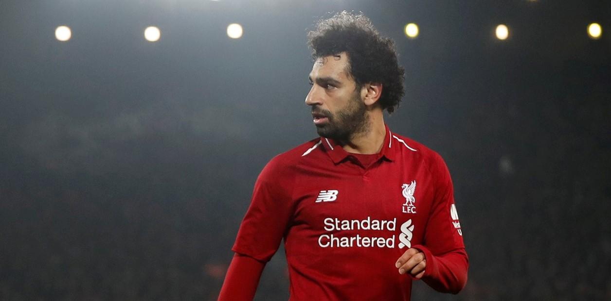 Un conflicto diplomático podría provocar la salida de Mohamed Salah del Liverpool
