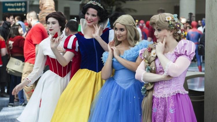 Disneyland no es tan idílico como parece