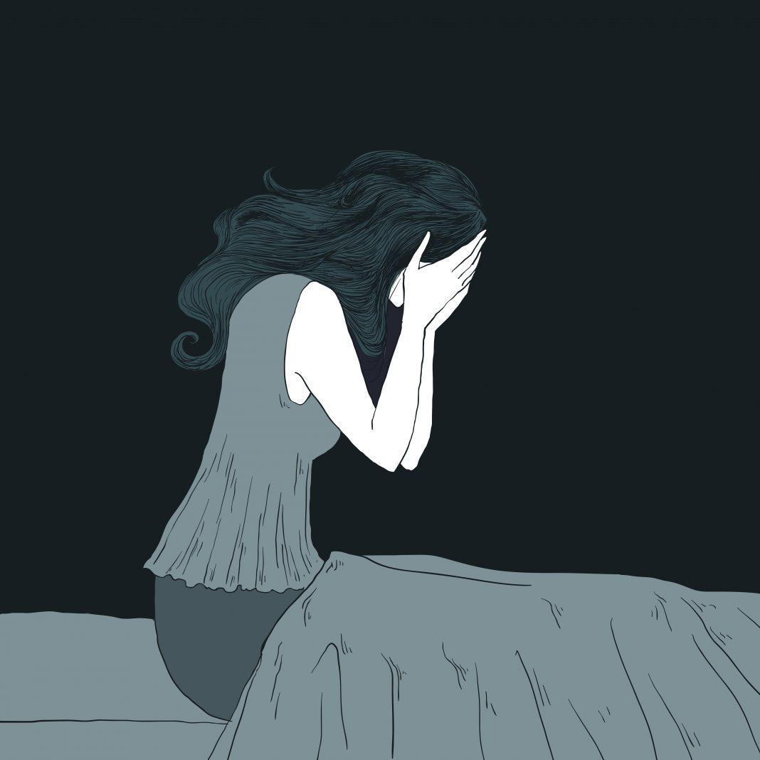 Exceso de pesadillas puede ser indicativo de problemas de salud mental