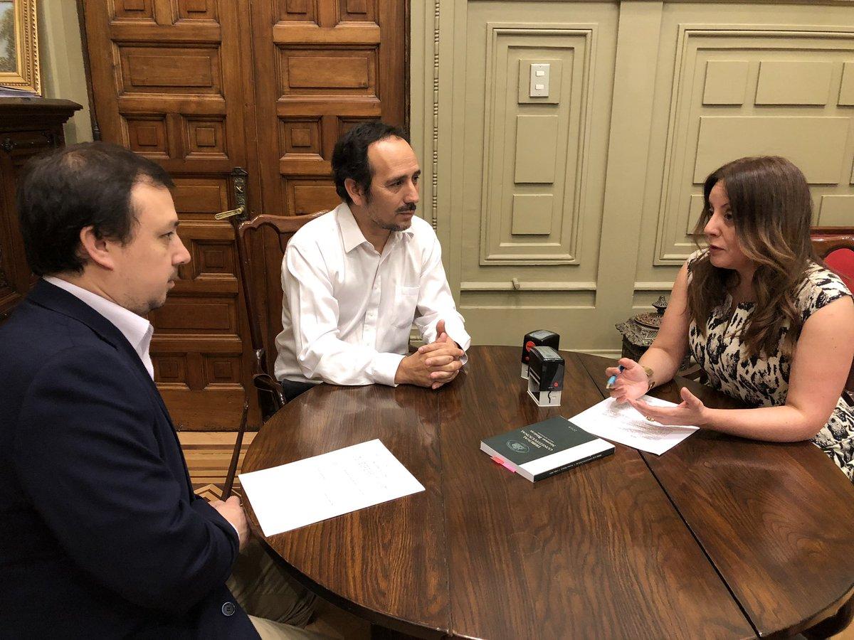 Bancada PC-PRO anuncia defensa de proyecto sobre libertades condicionales ante el Tribunal Constitucional