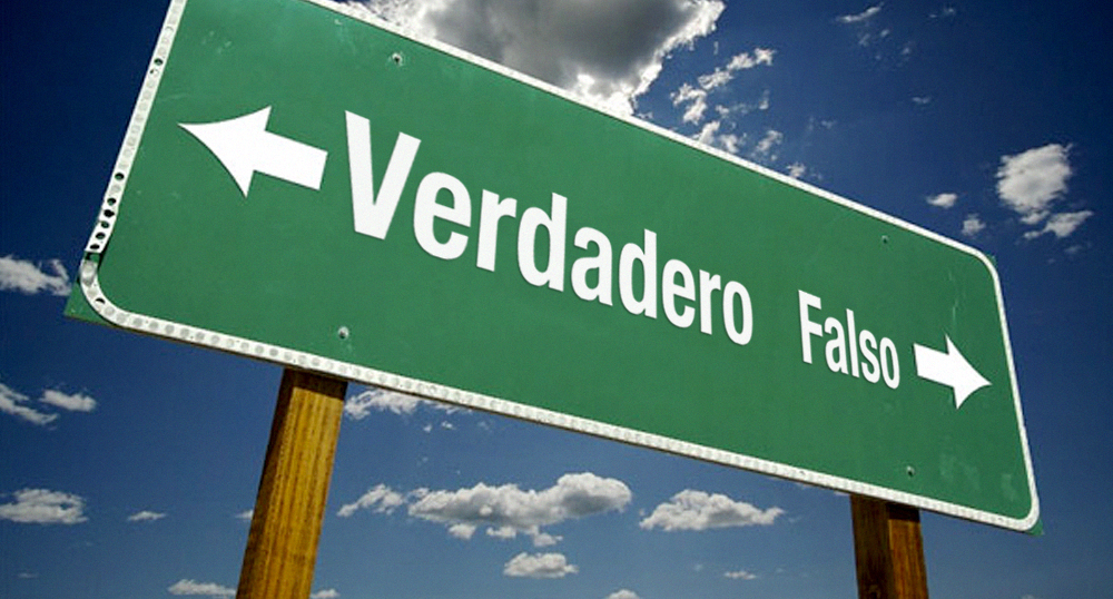 """Las 3 """"verdades"""" sobre la situación en Venezuela según los medios"""