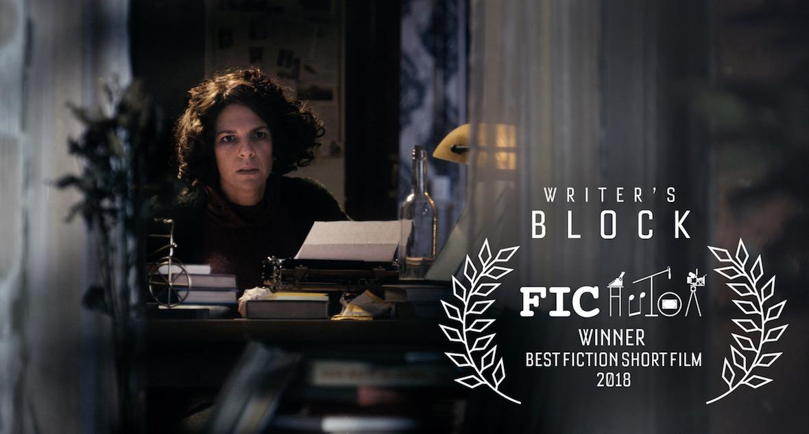 Venezuela se alzó con premio al Mejor Cortometraje en II Festival de Cine de Autor