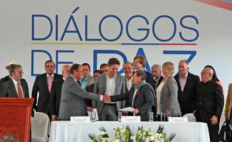 Dirigentes del ELN tienen 15 días para retornar «a salvo» a Colombia