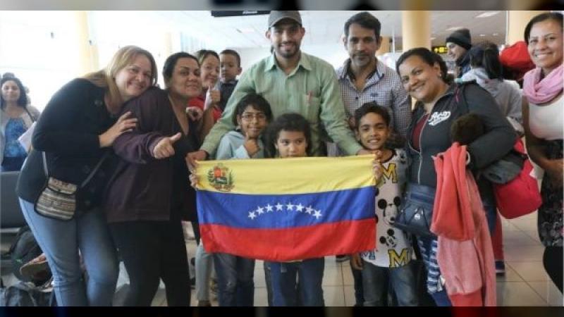 (Video) Condena oficial a los actos de xenofobia contra venezolanos en Ecuador