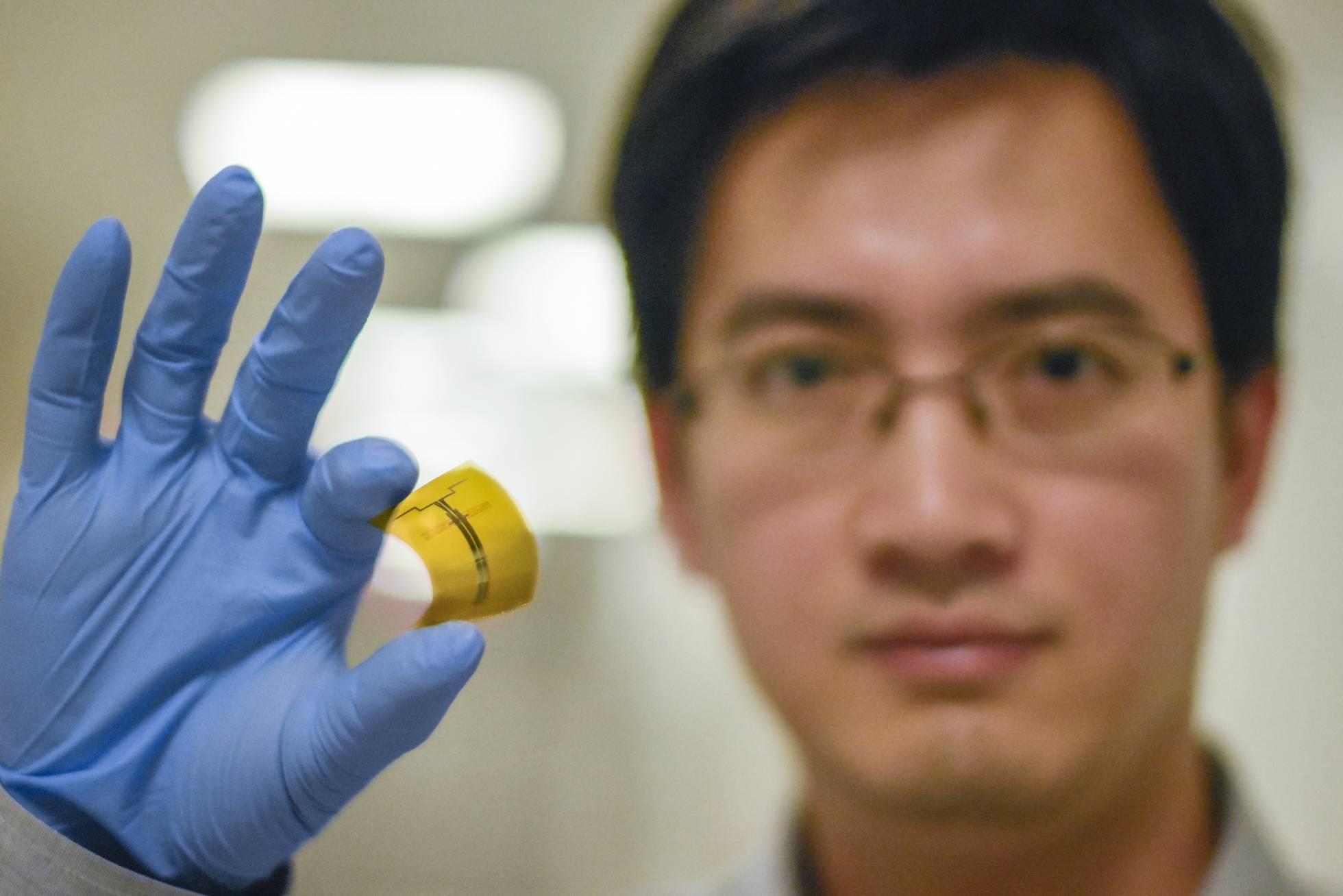 Científicos descubren cómo cargar dispositivos moviles con señales WiFi