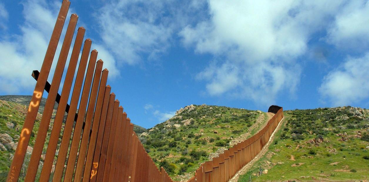(Video) Muro de Trump ocasionaría un desastre ecológico en América del Norte