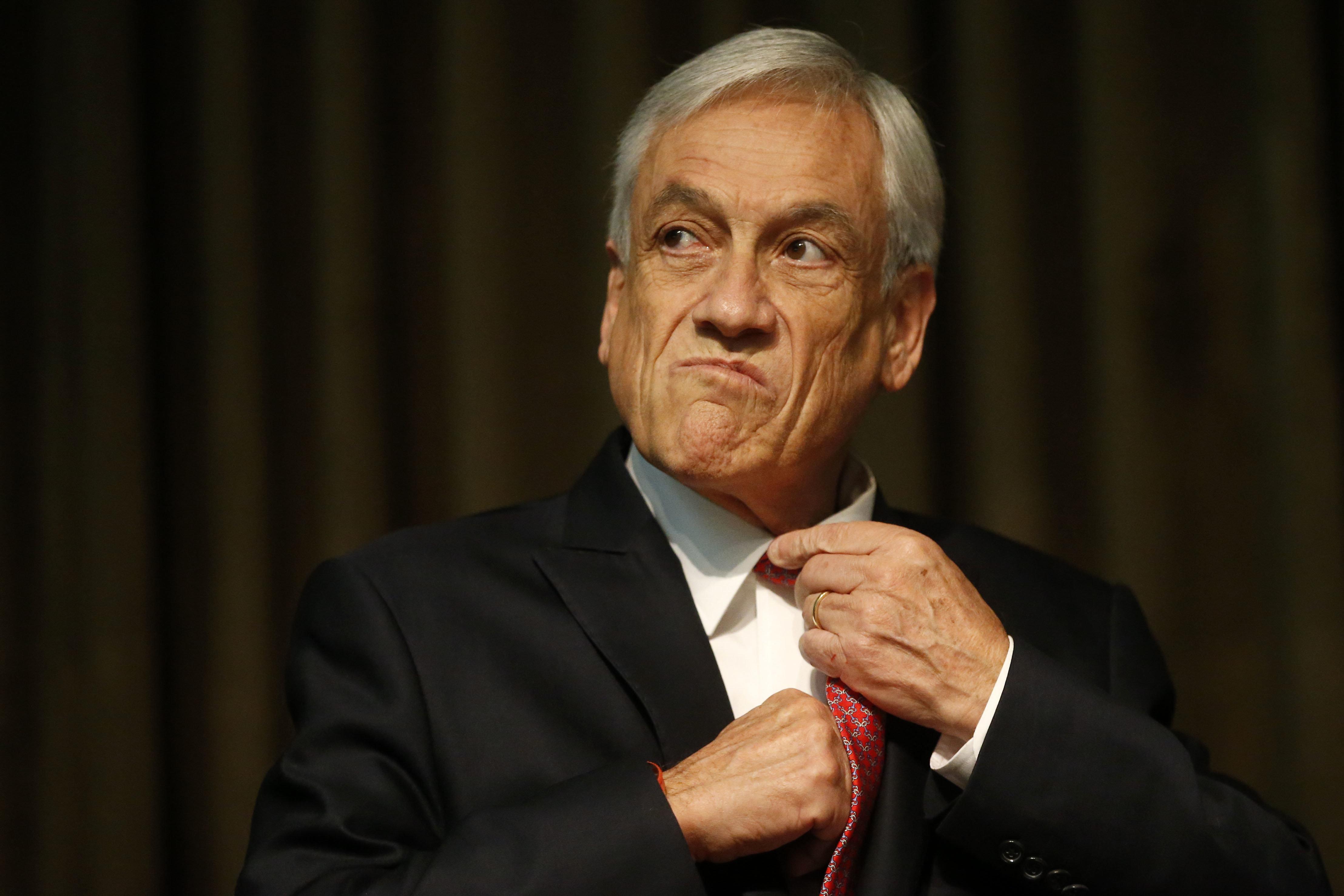 Piñera utiliza la agresión contra Venezuela como puente para liderar la derecha latinoamericana