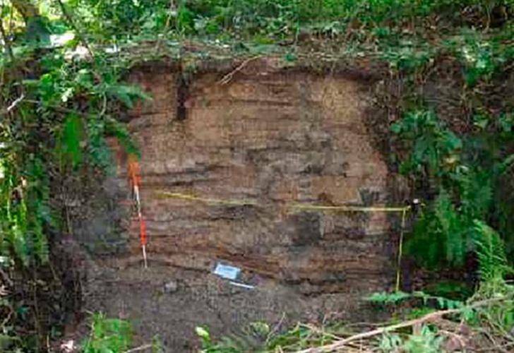 El entierro humano más antiguo del mundo se halla en Nicaragua