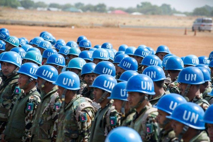 Un tercio de los empleados de la ONU denuncia ser víctima de acoso