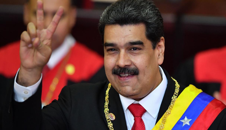 Venezuela ratifica su disposición de mantener relaciones con la UE y pide respeto al país