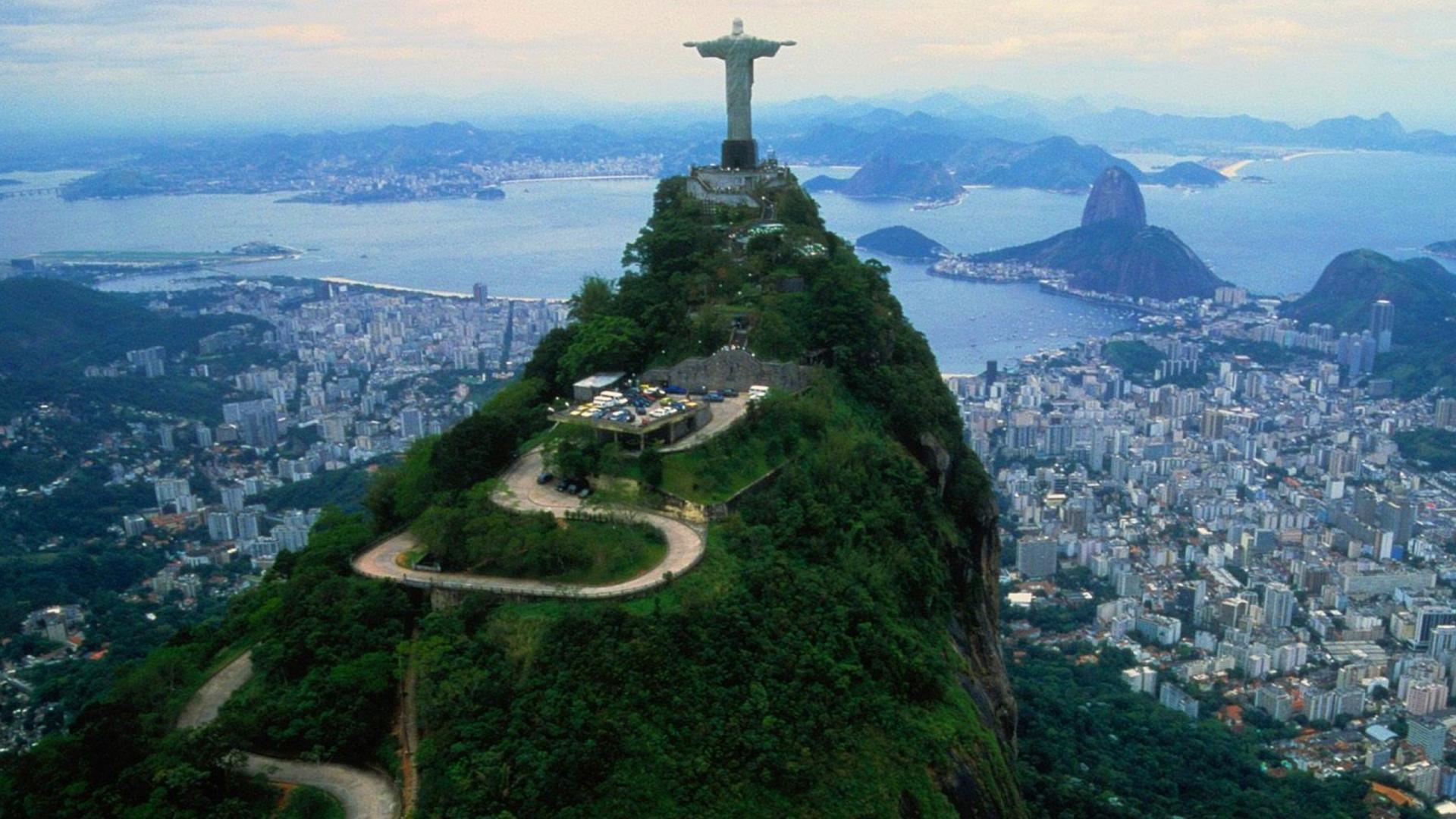 El Ciudadano | Arquitectura de Río de Janeiro es exaltada por la Unesco