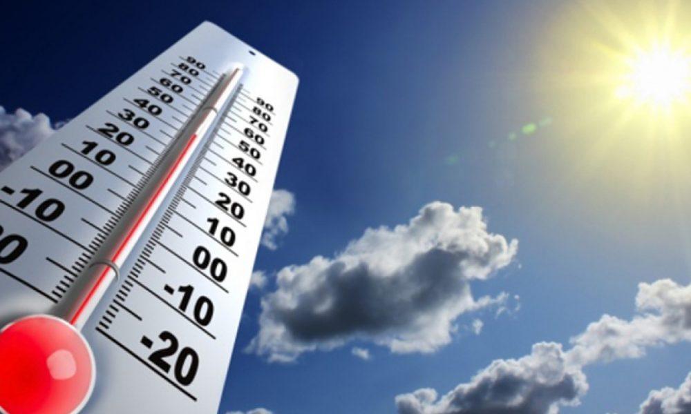 Argentina en alerta naranja por ola de calor