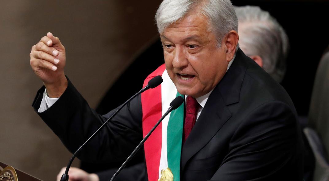 México: Conoce los países que destinan la seguridad pública a un mando civil